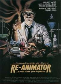 Re-Animator - A Hora dos Mortos-Vivos