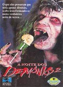 A Noite dos Demônios 2