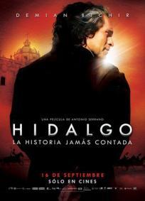 Hidalgo - A História Jamais Contada