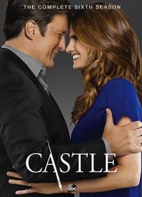 Castle - 6ª Temporada