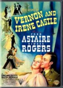 A História de Vernon e Irene Castle