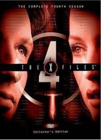 Arquivo X - 4ª Temporada