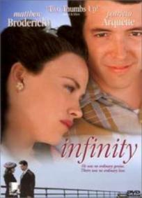Infinity - Um amor sem limites