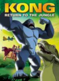 Kong 2 - Retorno à Selva