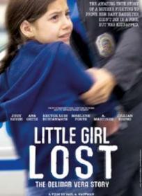 Procura Obsessiva | Pequena Menina Perdida - A História de Delimar Vera
