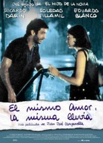 O Mesmo Amor, a Mesma Chuva