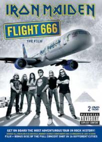Iron Maiden - Vôo 666