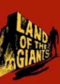 Terra de Gigantes
