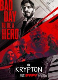 Krypton - 2ª Temporada