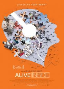 Alive Inside - Uma História de Música e Memória