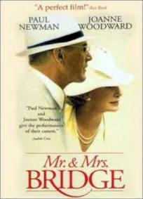 Mr & Mrs Bridge - Cenas de uma Família