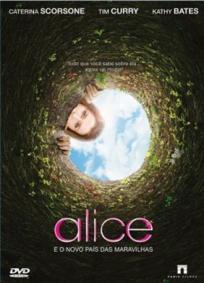 Alice e o Novo País das Maravilhas