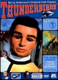 Thunderbirds (Seriado)