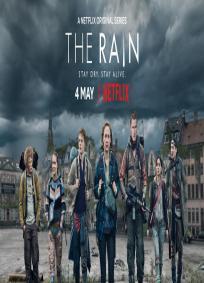 The Rain (1ª Temporada)
