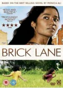 Um Lugar Chamado Brick Lane
