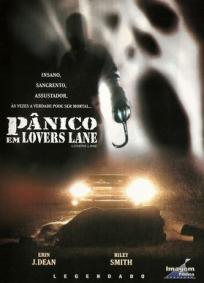Pânico em Lovers Lane