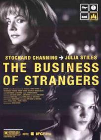 Negócio entre Estranhos