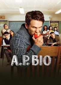 A.P. BIO - 1ª Temporada