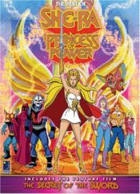She-Ra - A Princesa do Poder