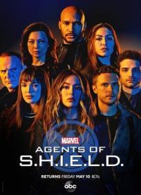 Agents of SHIELD - 6ª Temporada