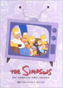Os Simpsons - 1ª Temporada