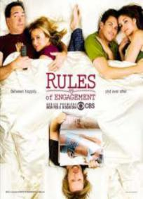 Rules of Engagement - 1ª Temporada