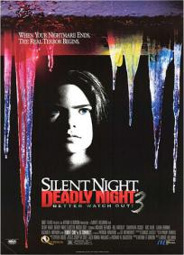 Noite do Silêncio / Natal Sangrento 3