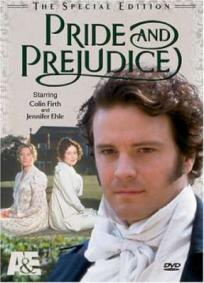 Orgulho e Preconceito (BBC)