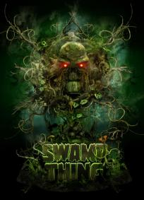 Swamp Thing - 1ª Temporada