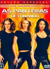 As Panteras - Detonando