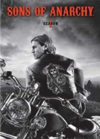 Sons of Anarchy - 1ª Temporada