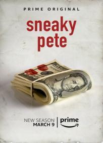 Sneaky Pete - 2ª Temporada