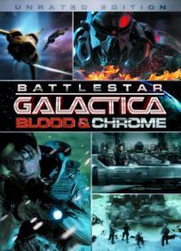 Battlestar Galactica: Sangue e Cromo