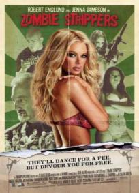 As strippers zumbi