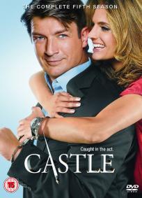 Castle - 5ª Temporada