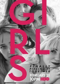 Girls - 5º temporada