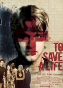 Para Salvar Uma Vida