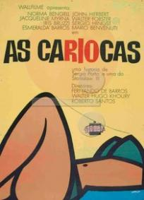 As Cariocas (1966)
