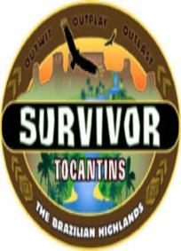 Survivor Tocantins - 18ª Temporada