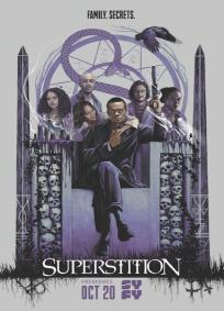 Superstition - 1ª Temporada