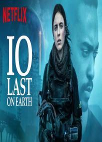 IO: O Último na Terra