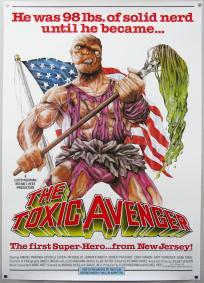 O Vingador Tóxico