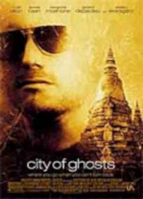 Cidade Fantasma