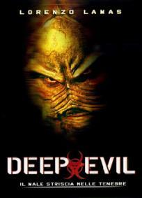 Deep Evil - Ameaça Subterrânea