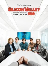 Silicon Valley - 3ª temporada
