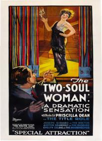 The Two-Soul Woman