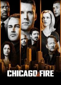 Chicago Fire - 7ª Temporada