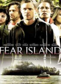 Pânico na Ilha