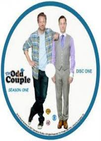 The Odd Couple - 1a Temporada