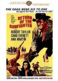 A Volta do Pistoleiro (1967)